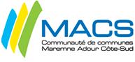 Communauté des Communes MACS
